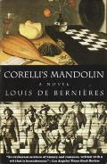 Corelli's Mandolin: A Novel Cover