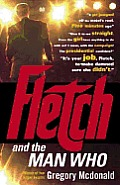 Fletch and the Man Who Cover