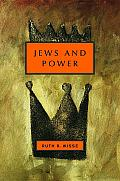 Jews and Power Cover