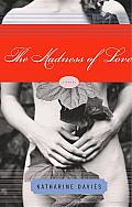 The Madness of Love: A Novel Cover