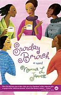 Sunday Brunch: A Novel Cover