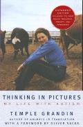 Thinking in Pictures, Expanded Edition: My Life with Autism Cover