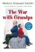 The War with Grandpa Cover
