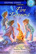 Fire Dreams Cover