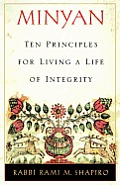Minyan: Ten Principles for Living a Life of Integrity Cover
