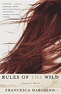Rules of the Wild: A Novel of Africa Cover