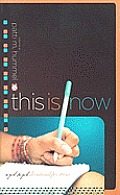 This Is Now: A girl-to-girl Devotional for Teens Cover