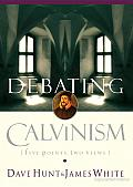 Debating Calvinism: Five Points, Two Views Cover