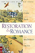 Restoration and Romance Cover