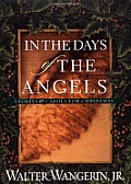In the Days of the Angels: Stories and Carols for Christmas Cover