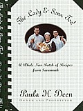 The Lady & Sons, Too!: A Whole New Batch of Recipes from Savannah Cover
