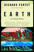 Earth: An Intimate History Cover