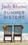 Summer Sisters: A Novel Cover