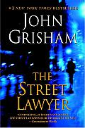 The Street Lawyer Cover
