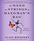 Weed That Strings The Hangmans Bag Unabridged