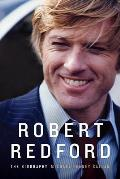 Robert Redford: The Biography (Abridged) Cover