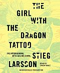 Girl With The Dragon Tattoo Unabridged
