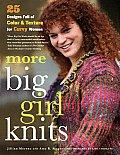 More Big Girl Knits