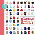 The BurdaStyle Sewing Handbook [With Pattern(s)]