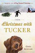 Christmas with Tucker Cover
