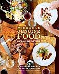 Michaels Genuine Food