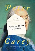 Parrot and Olivier in America Cover