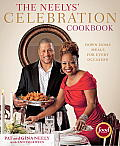 The Neelys' Celebration Cookbook: Down-Home Meals for Every Occasion Cover