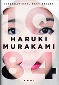 1Q84 Cover