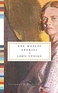 The Maples Stories Cover