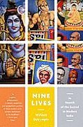 Nine Lives: In Search of the Sacred in Modern India Cover