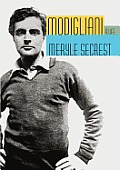 Modigliani: A Life Cover
