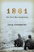 1861: The Civil War Awakening Cover