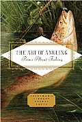 Art of Angling Poems about Fishing