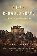 The Crowded Grave (Borzoi Books) Cover
