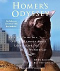 Homer's Odyssey: A Fearless Feline Tale, or How I Learned about Love and Life with a Blind Wonder Cat Cover