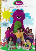 Barney: A Very Musical Day