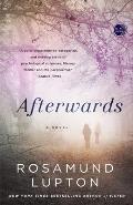 Afterwards a Novel