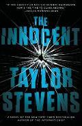 Innocent A Vanessa Michael Munroe Novel