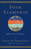 Four Elements: Reflections on Nature Cover