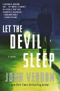 Let the Devil Sleep A Novel