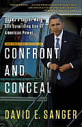 Confront & Conceal Obamas Secret Wars & Surprising Use of American Power