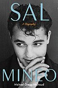Sal Mineo: A Biography Cover