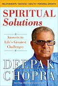 Spiritual Solutions: Answers to Life's Greatest Challenges Cover