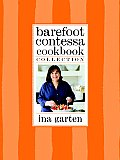 Barefoot Contessa Cookbook Collection: The Barefoot Contessa Cookbook, Barefoot Contessa Parties!, and Barefoot Contessa Family Style Cover