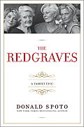The Redgraves: A Family Epic Cover