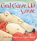 God Gave Us Love Cover