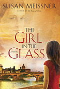 The Girl in the Glass: A Novel Cover