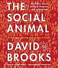 Social Animal Unabridged