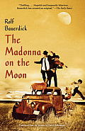 The Madonna on the Moon