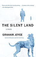 The Silent Land (Vintage) Cover
